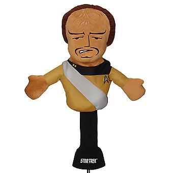 Creative Covers Star Trek Klingon Golf Club Driver Novelty Headcover Creative Covers Star Trek Klingon Golf Club Driver Novelty Headcover Creative Covers Star Trek Klingon Golf Club Driver Novelty Headcover Creative Covers