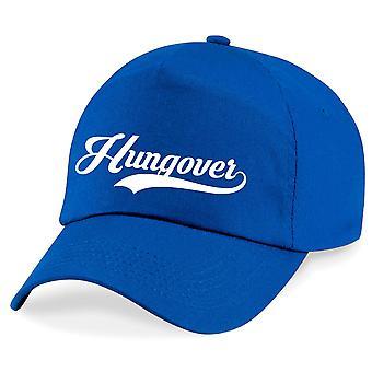 Adult Hungover Baseball Cap