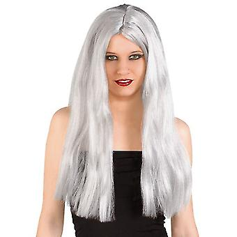 Rubie's Old Gray Wig Witch (Babies and Children , Costumes)