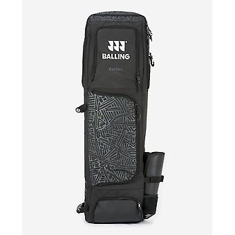 Carbon Black Hockey Stick Bag