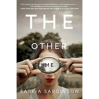 The Other Me by Saskia Sarginson - 9781250083487 Book