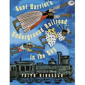 Tante Harriet Underground Railroad in den Himmel