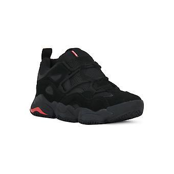 Globe optione black sneakers fashion