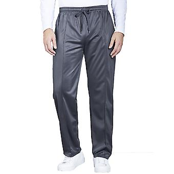 Chums Mens Easy Pull On Track Pant With Full Elastication
