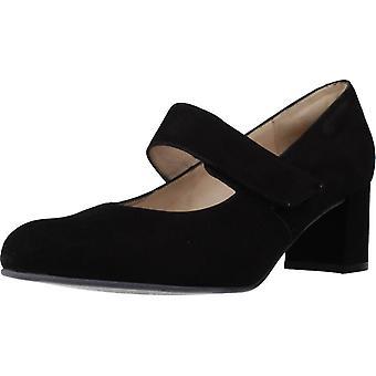 Piesanto comfort schoenen 91871 kleur zwart