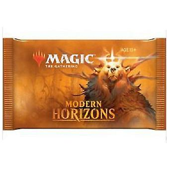 MTG Magic The Gathering Modern Horizons Booster Pack (Pacote de 36)