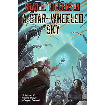 Star Wheeled Sky by Other BAEN BOOKS