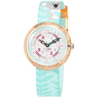 Flik FlaK Clock Girl ref. FBNP109