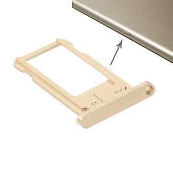 Dla Apple iPad Air 2 Karty SIM Karta posiadacza taca złota karta SD Akcesoria części zamiennych