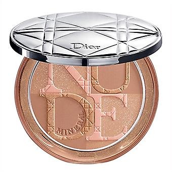 Christian Dior Diorskin Mineral Nude Bronze Powder 02 Soft Sunlight 0.35oz / 10g