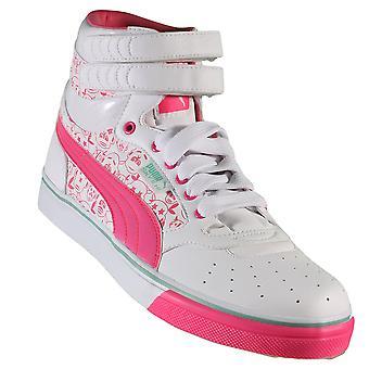 Puma Sky II HI Vulc JR 35018601 universal all year kids shoes