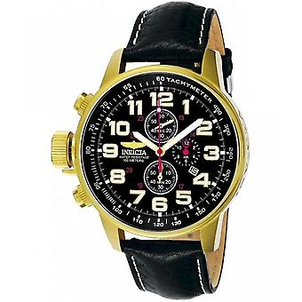 Invicta Mens I force watches chronograph 3330