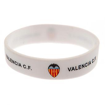 Valencia CF Official Silicone Wristband