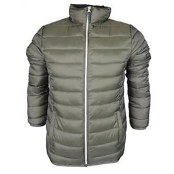 883 Police Wapping Lightweight Khaki Jacket