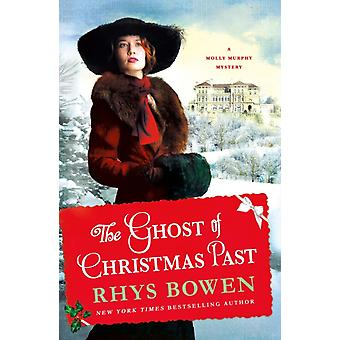 The Ghost of Christmas Past A Molly Murphy Mystery av Rhys Bowen