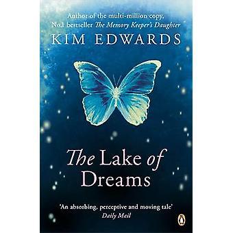 Kim Edwards-järven unelmien järvi