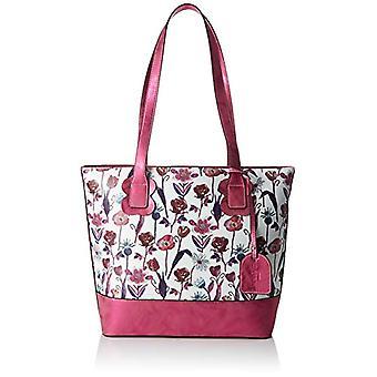 Laura Vita 2593 - Donna Rosa bucket bags (Fsh) 12.5x29.5x39.0 cm (W x H L)