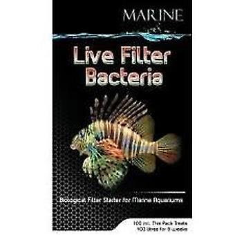 Ntlabs Bacteria Marine Filter 100ml