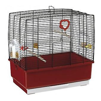 Ferplast Rekord 3 Black Cage for Birds (Birds , Cages and aviaries , Cages)