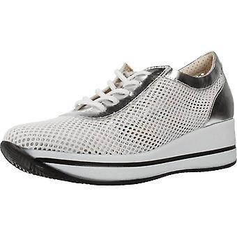 Pitillos Sport / Shoes 6102 Color Blancplat