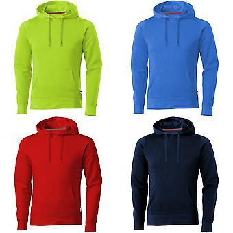 Slazenger Mens Alley Hooded Sweater