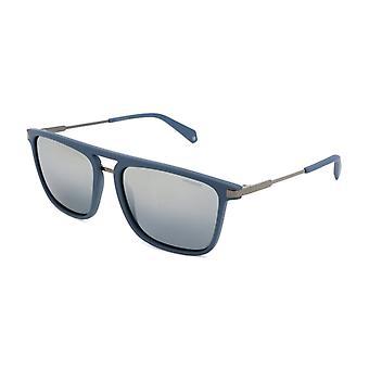 Polaroid unisex polarizat ochelari de soare albastru pld2060s