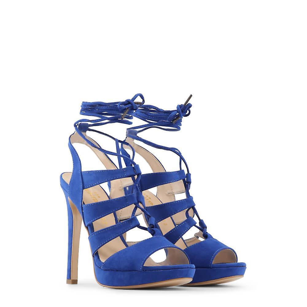 Made in Italia Original Women Spring/Summer Sandals - Blue Color 28688