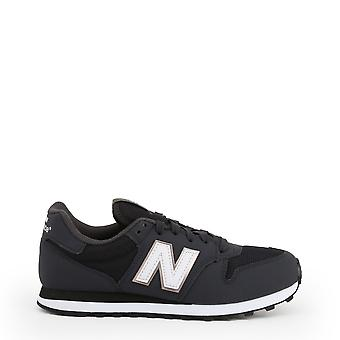 New Balance Original Women All Year Sneakers Black Color - 72906