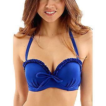 Carnival Halterneck Bikini Top