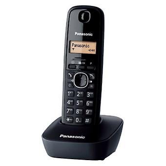 Wireless Phone Panasonic KX-TG1611SPH Black