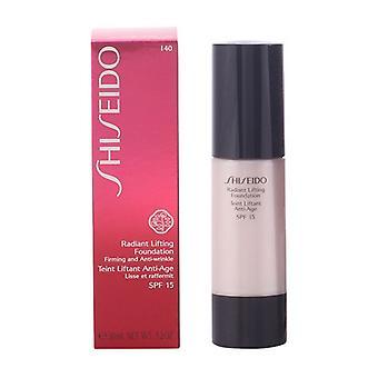 Liquid Make Up Base Radiant Lifting Shiseido