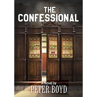 The Confessional by Boyd & Peter