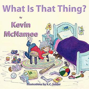 What is That thing by McNamee & Kevin
