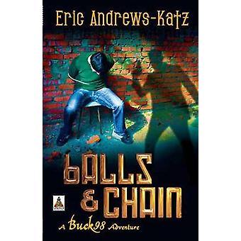 Balls  Chain by AndrewsKatz & Eric