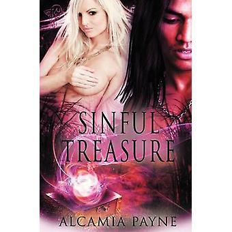 Sinful Treasure by Payne & Alcamia