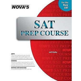 SAT Prep Course by Kolby & Jeff