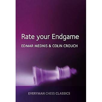 Rate your Endgame by Mednis & Edmar