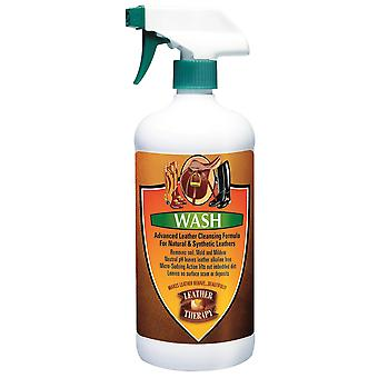 Absorbine Leather Therapy Wash Liquid