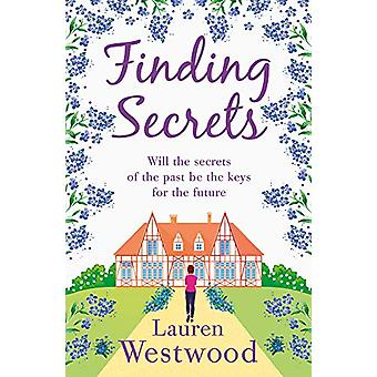 Finding Secrets by Finding Secrets - 9781788541039 Book