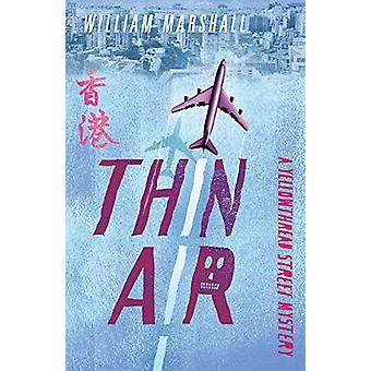 Yellowthread Street - Thin Air (Book 4) by  -William Marshall - 978191