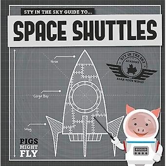 Space Shuttles by Kirsty Holmes - 9781912502523 Book
