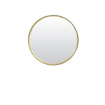 Light & Living Mirror 50x4cm Bita Old Bronze