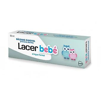 Lacer Baby Gingival Balm 50 ml (Home & Garden , Decor , Home Fragrances , Air Fresheners)