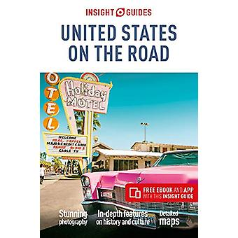 Insight Guides USA On The Road (Travel Guide with Free eBook) by APA