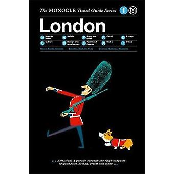 The London Updated Version 1  The Monocle Travel Guide Series by Edited by Monocle