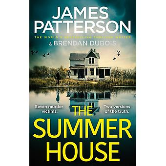 Summer House by James Patterson