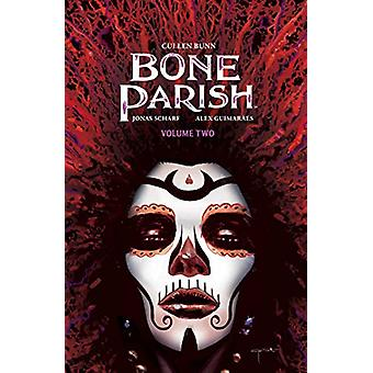 Bone Parish Vol. 2 by Cullen Bunn - 9781684154258 Book