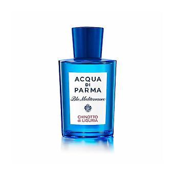 Acqua Di Parma - Blu Mediterraneo - Chinotto di Liguria - Eau De Toilette - 150ML