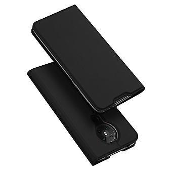 DUX DUCIS Pro-sarjan tapauksessa Samsung Galaxy Nokia 5.3 - musta