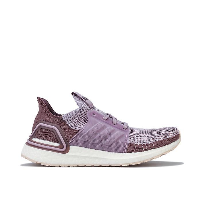 Women's adidas UltraBOOST 19 Running Shoes in Purple 88Efe